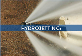 hydro-jetting