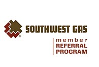 Southwest Gas Approved