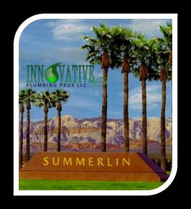 Summerlin NV Plumbers
