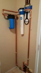 Water Softener Installed Henderson