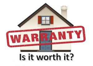 Is a Home Warranty Worth it?